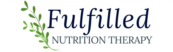 Fulfilled Nutrition Therapy | Registered Dietitian Nutritionist | Shreveport Bossier