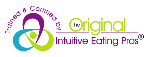 Intuitive Eating Logo